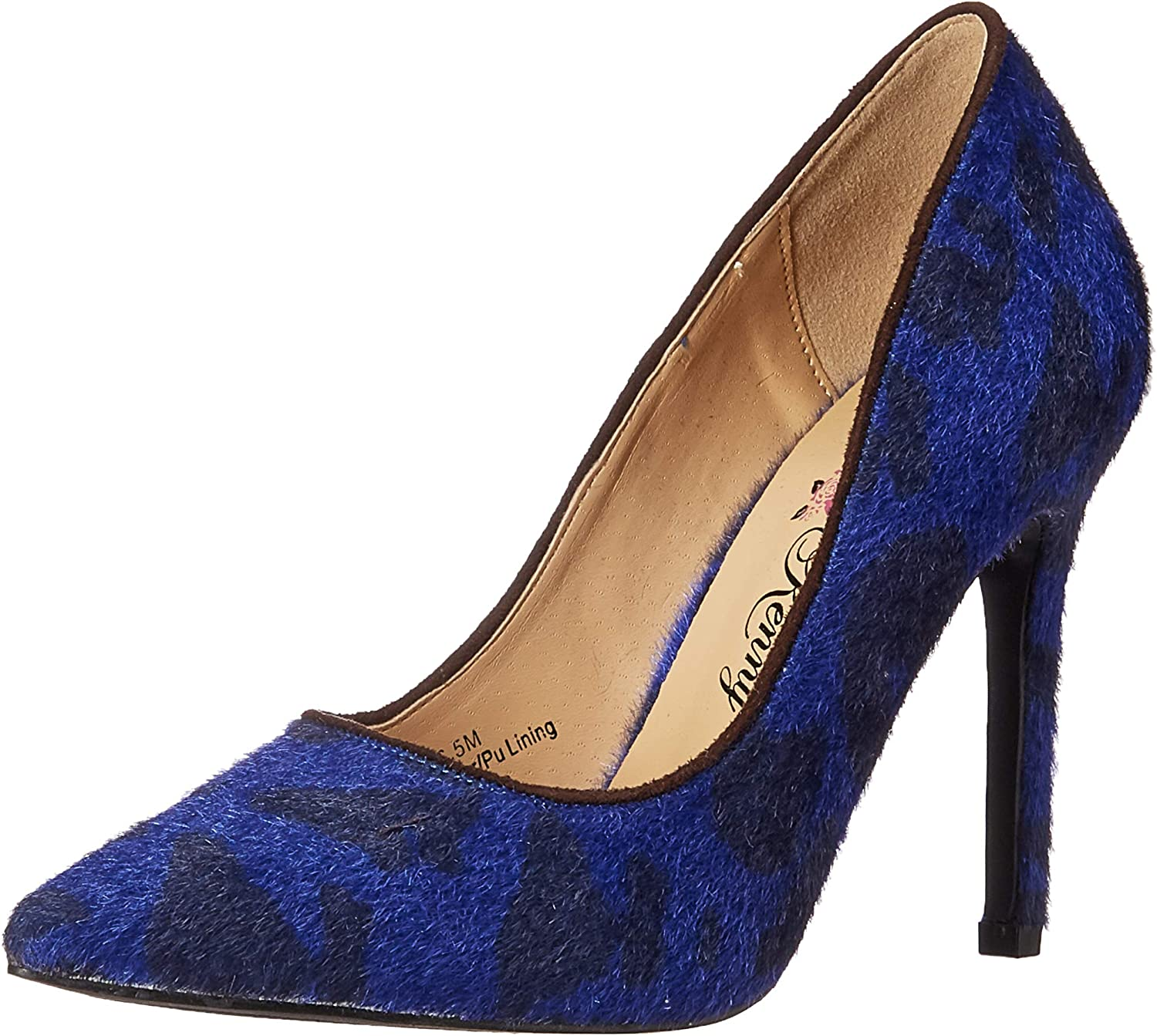 Penny Loves Kenny Ops Women's 70%OFFアウトレット Pump セール価格