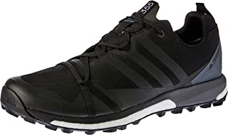 adidas Men's Terrex Agravic GTX Shoes, Core Black/Core Black/Footwear White