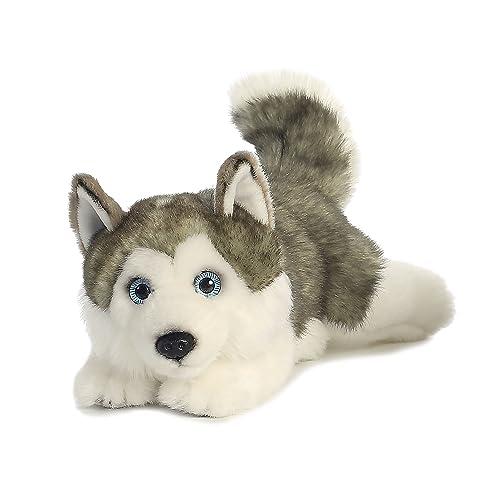 Stuffed Husky Amazon Com