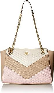 Anne Klein Quilted Chain Shoulder Bag