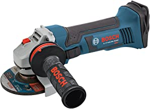 Bosch GWS18V-45 18V 4-1/2 In. Angle Grinder (Bare Tool)
