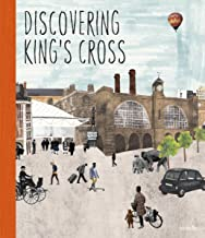 Discovering King's Cross: A Pop-Up Book