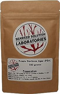 Potato Dextrose Agar (PDA) Dehydrated, 100 grams