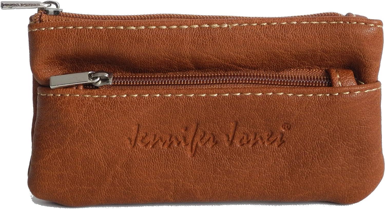 Jennifer Jones Leder Schlüsseltasche Schlüsseletui Schlüssel Etui Aus Leder Präsentiert Von Zmoka In Versch Farben Cognac Koffer Rucksäcke Taschen
