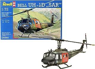 Revell 04444 17.5cm Bell Uh-1d Sar Model Kit