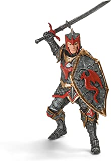 Schleich Dragon Knight Action Figure with Sword