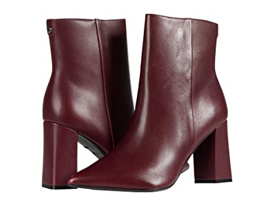 Nine West Cacey9X9 (Red) Women