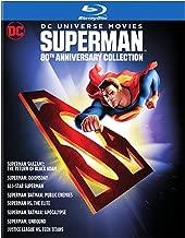 Superman 80th Anniversary DCU Colll (BD)
