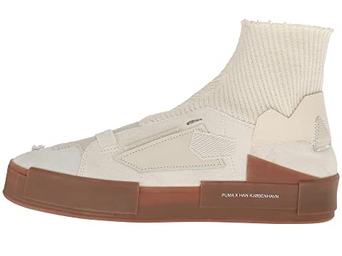 Court Puma Birch Platform Silver Han PUMA x Sneaker KJØBENHAVN ZTx8TwIq