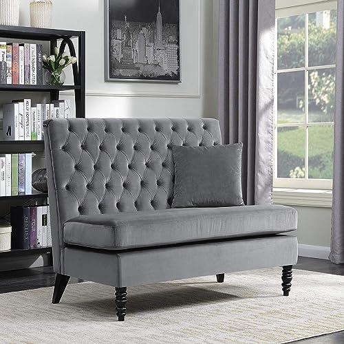 Modern Bedroom Benches: Amazon.com