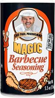 Best chef paul magic barbecue seasoning Reviews