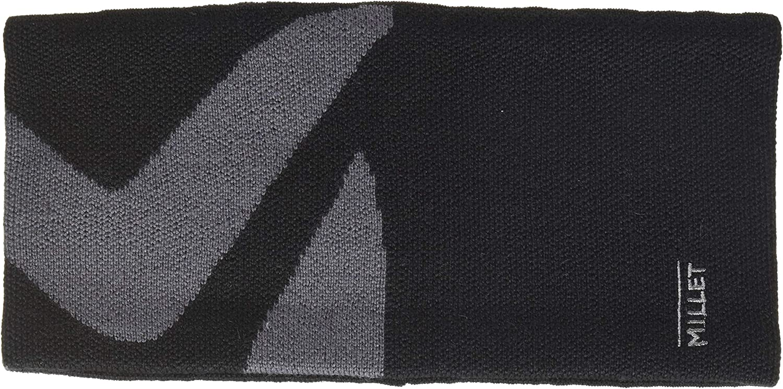 Millet Logo Headband - Banda para la Cabeza Hombre
