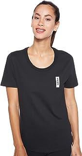 adidas Women's W BRILLIANT BASICS T-Shirt