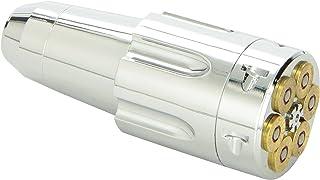 Pilot Automotive PM-2104 44 Magnum Six Shooter Shift Knob w Secret Storage Compartment,..
