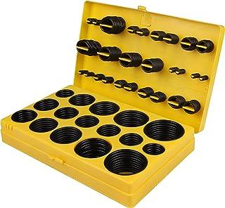 STARVAST 420 Stks/32 Maten Rubber Tap 0-Ring afdichting Pakking Washer Seal Assortiment Set High Grade Rubber O-Ring Kit v...