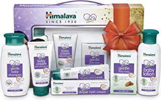Himalaya Happy Baby Gift Pack (5 IN 1) - LARGE, Set of 1