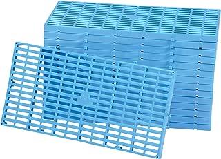 plastic grating panels