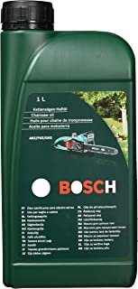 Bosch Home and Garden 2607000181 Bosch Aceite Biodegradable