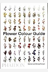 Flower Colour Guide Paperback