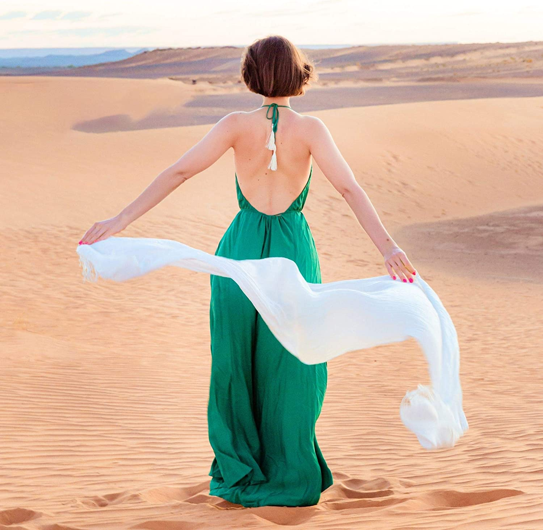 Pashmina Sparkly Scarf Shawl Wraps for Women- Weddings, Evening Dresses, Bridal