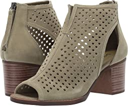 c640c29b6b8 Dirty laundry dl volatile wedge bootie