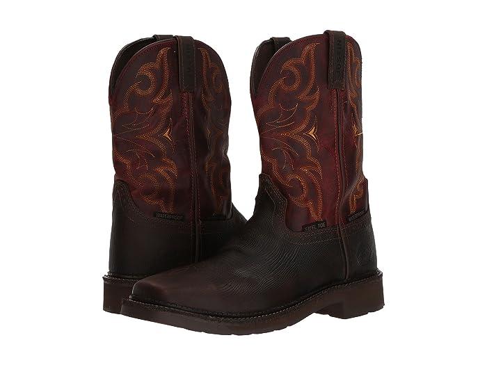 6e2750d0dd2 Amarillo Waterproof Steel Toe