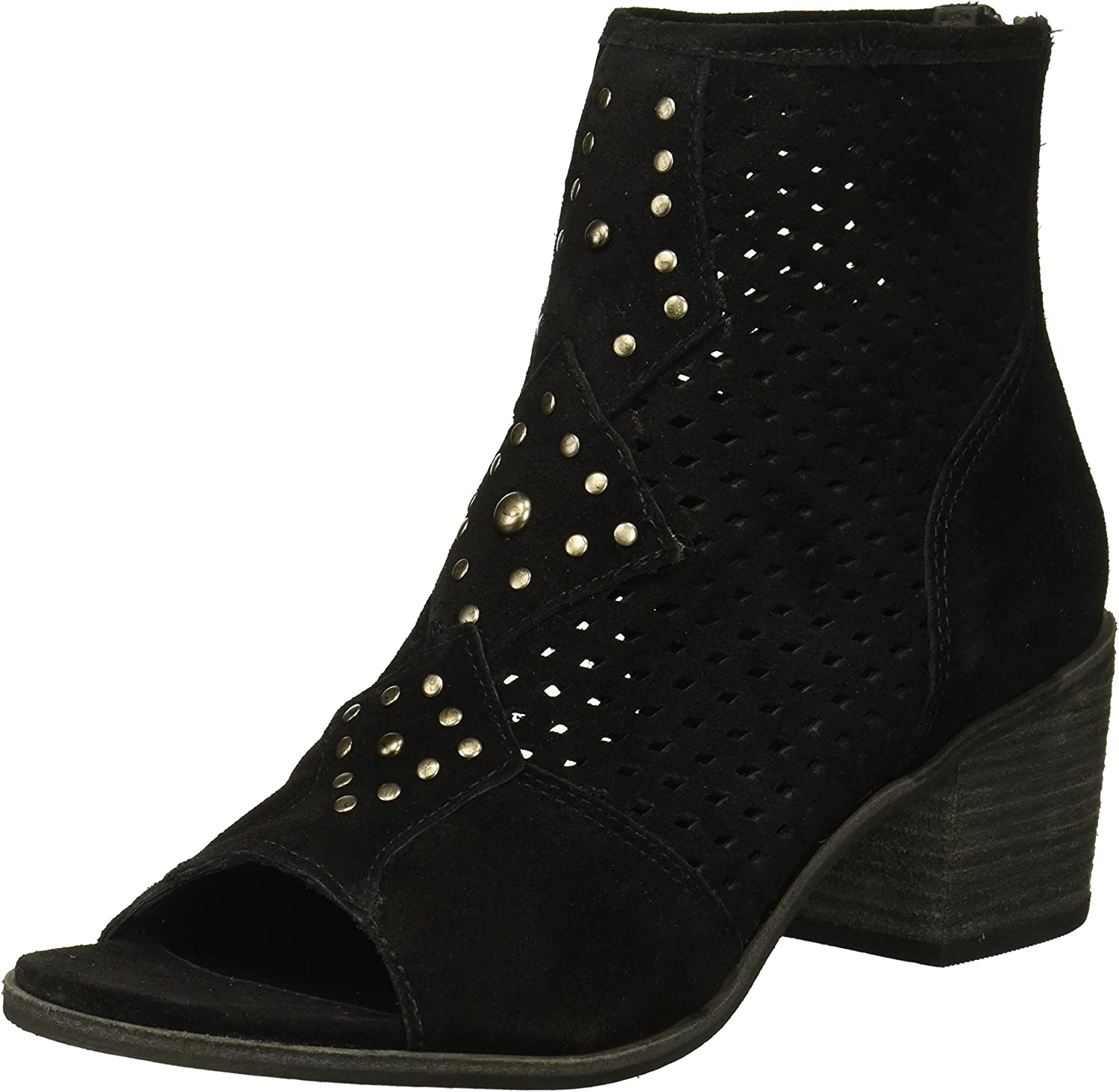 Matisse Womens Brooklyn Ankle Boot