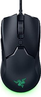 Razer Viper Mini Ultralight Gaming Mouse: Fastest Gaming Switches - 8500 DPI Optical Sensor - Chroma RGB Underglow Lightin...