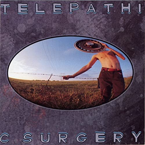 Telepathic Surgery [Explicit]