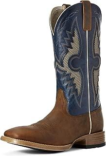 Men's Solado Venttek Western Boot