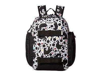 Burton Kids Metalhead 18L Backpack (Little Kids/Big Kids)
