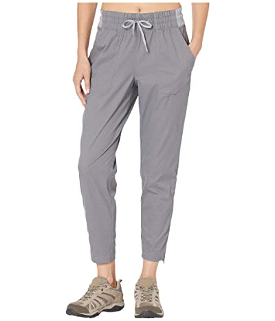 The North Face Aphrodite Motion 2.0 Pants (TNF Medium Grey Heather) Women