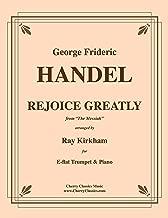 Best rejoice messiah sheet music Reviews