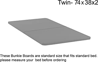 Best two twin xl beds equal Reviews