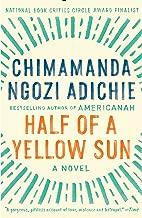 half of a yellow sun audiobook