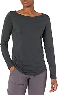 Columbia Women's Place Ls Shirt