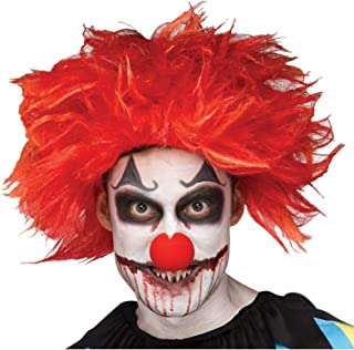Best scary clown wigs Reviews