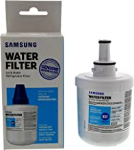 Samsung Genuine DA29-00003G Refrigerator Water Filter, 1 Pack (Packaging may vary)),..