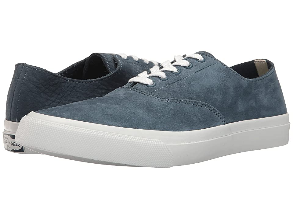 Sperry Cloud CVO Nubuck (Indigo) Men