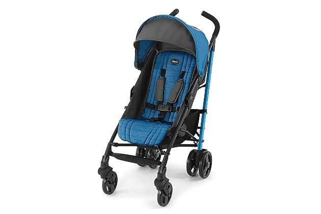 f4310d4dff3 Amazon.com : Chicco Liteway Stroller, Ocean : Baby