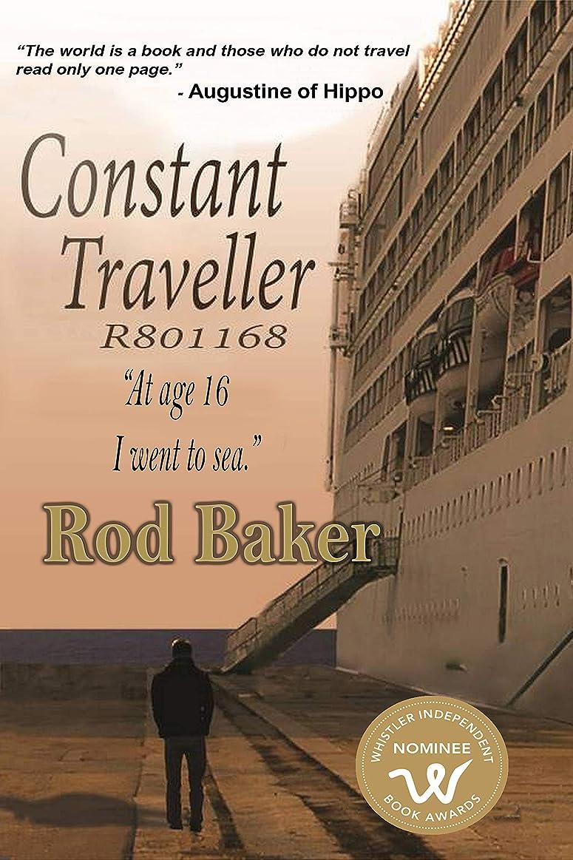 スラッシュ症候群植物学Constant Traveller  R801168: At age 16 I went to sea (English Edition)