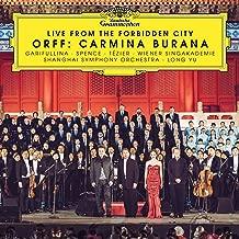 Orff: Carmina Burana / Fortuna Imperatrix Mundi - 1.