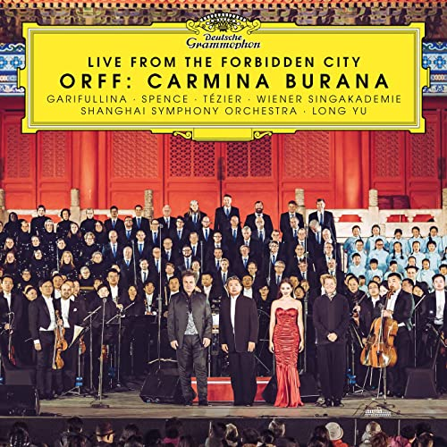 BURANA CARMINA CARL MP3 ORFF TÉLÉCHARGER
