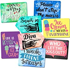 Plastic Photo Booth Prop Signs - Party Mix - PG-13 Family Friendly