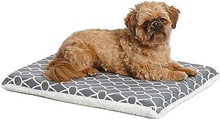 Quiet Time Teflon Defender Dog Beds; Pet Beds Designed to Fit Folding Metal Dog Crates