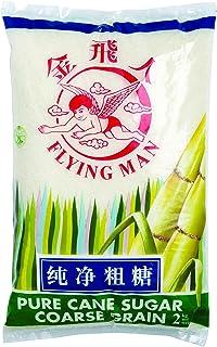 Flying Man Coarse Sugar, 2kg