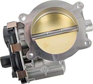 GM Genuine Parts 12679524 Fuel Injection Throttle Body with Throttle Actuator