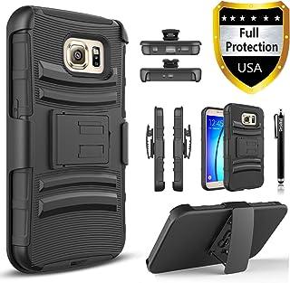 e084fd0e5 Amazon.com  Samsung Galaxy S 7 Edge - Holsters   Cases