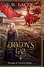 Dragon's Gap: Dragon Alpha Female Shifter Romance Stories 1-3