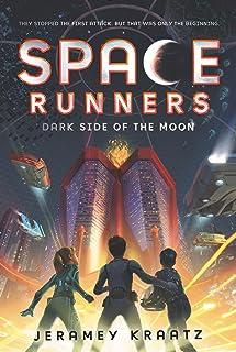 Space Runners: Dark Side of the Moon